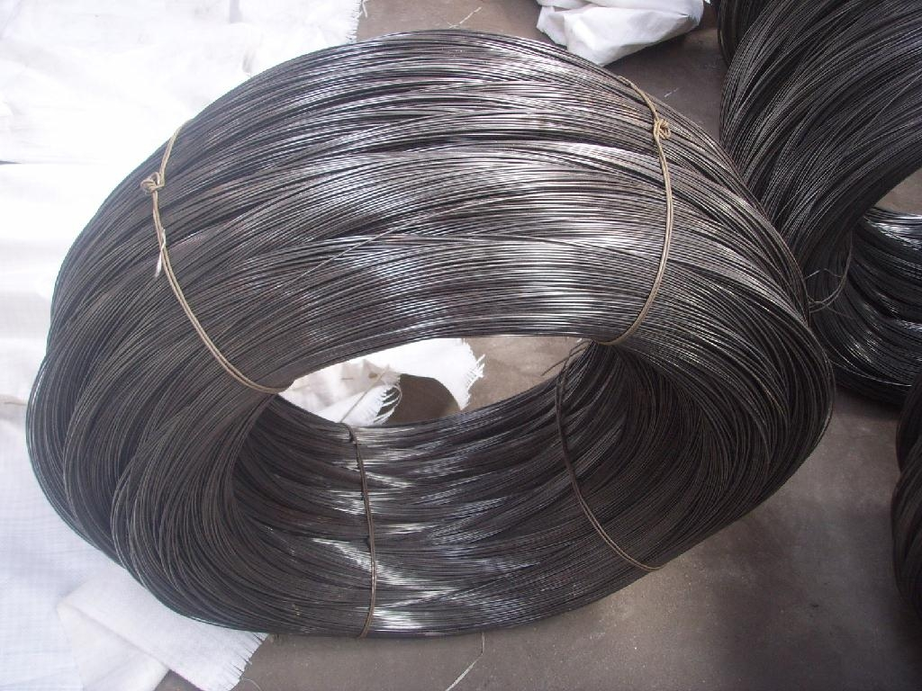 Black Annealed Wire : Black annealed wire sx baw sanxing china manufacturer
