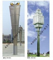 led太陽能景觀燈