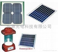UL/IEC/CSA认证10W太阳能电池板