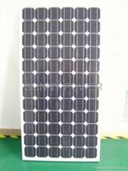 CSA认证160W--290W太阳能电池板