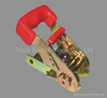 Ratchet buckles 5