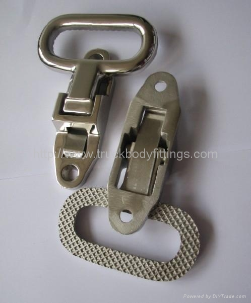 Folding grab handle 4