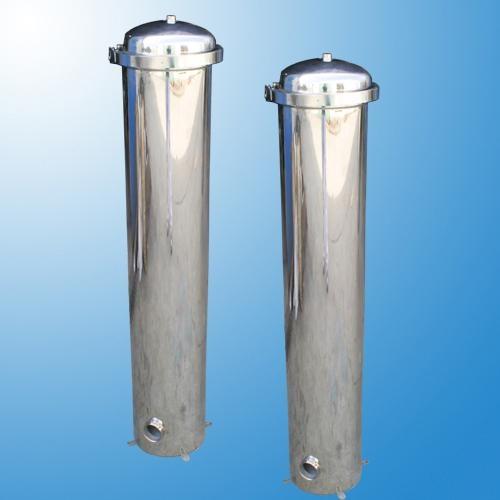 5芯40 7T/H 不鏽鋼精密過濾器 1