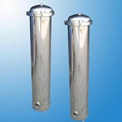 5芯40 7T/H 不鏽鋼精密過濾器