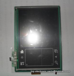 FULL LCD Display with Touch Screen Digitizer for Garmin Nuvi 350 360 LQ035Q7DH06