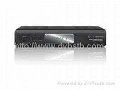 DVB Receiver Opticum 4160 CX Plus