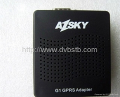 Africa dongle combo Azsky G1 GPRS dongle and G2 dongle