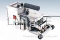 双轨土工膜焊接机