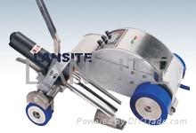 塑料地板自動焊接機