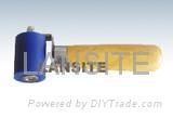 LANSITE塑料焊槍壓輪