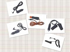car cigarette plug&cable