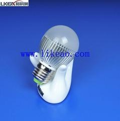 高品质led球泡灯