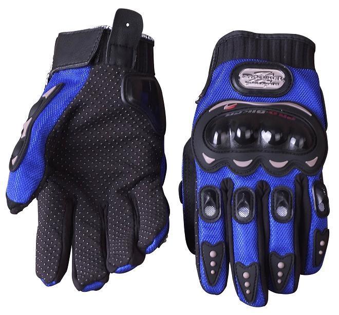 摩托车手套 3