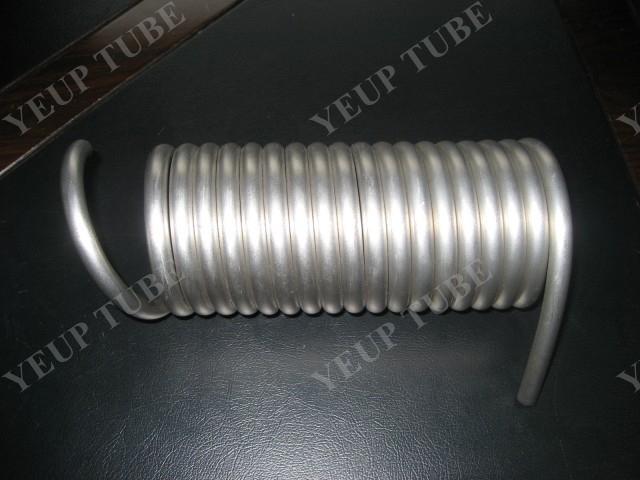 Coil Tube