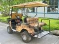 HUNTING CARTS--golf carts 2