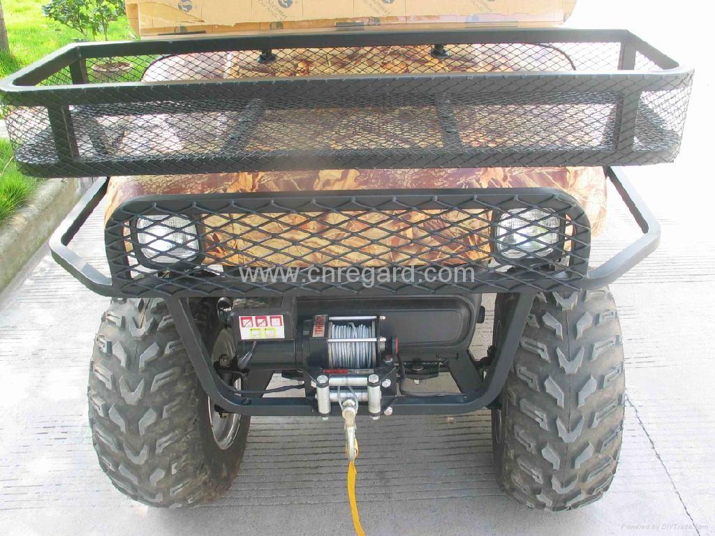 HUNTING CARTS--golf carts 5
