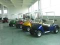 electric golf cart 4 seats 5