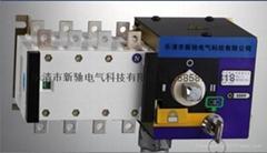 PC级隔离型双电源自动切换开关电器ATSE
