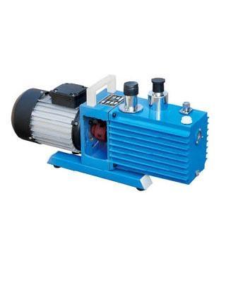 2XZ系列直联旋片式真空泵 1