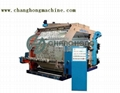 High Speed 4 Color Non Woven Flexo Printing Machine(CH884) 1