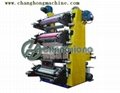 High Speed 4 Color Film Flexo Printing Machine(CH884) 3