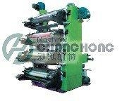 High Speed 4 Color Film Flexo Printing Machine(CH884) 4