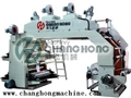High Speed 4 Color Film Flexo Printing Machine(CH884) 5