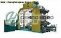 High Speed 6 Color Non Woven Flexo Printing Machine(CH886) 3