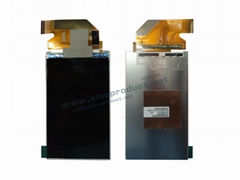 Sell Mobile phone LCD for HTC HD2