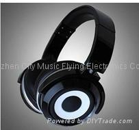 headset----DJ