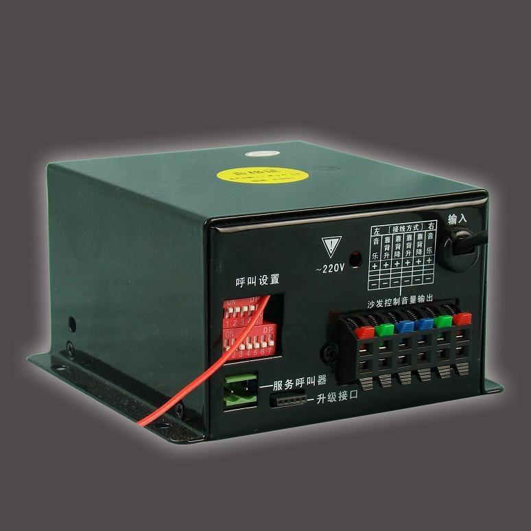 桑拿电动沙发足浴电动沙发控制器 1