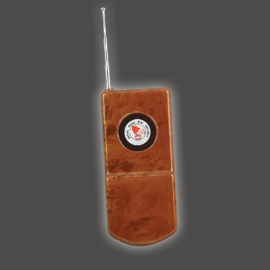 无线服务呼叫器 3