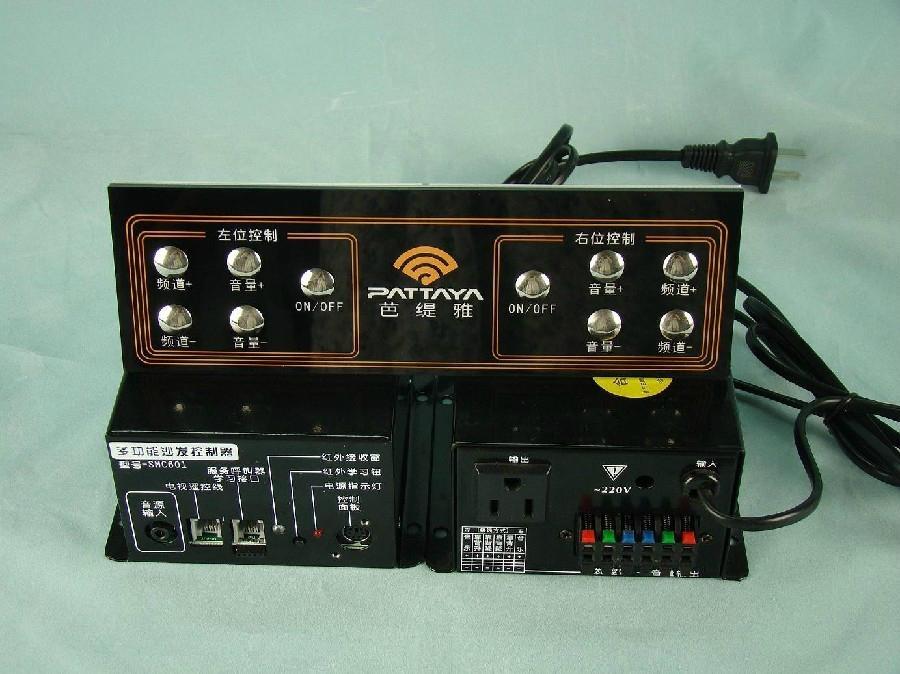 电视触摸控制面板 2