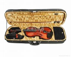 正品奥博艺全手工小提琴