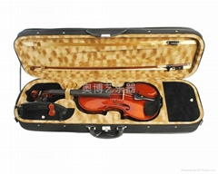 AOBOYI,violin,made in ha
