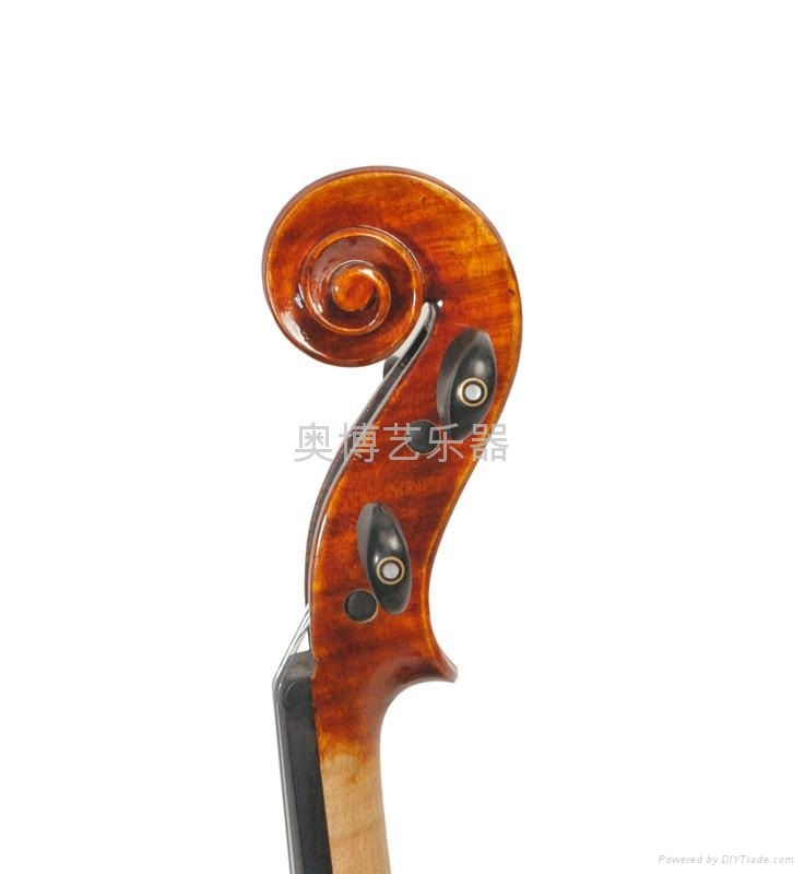 AOBOYI,violin,made in hand 5