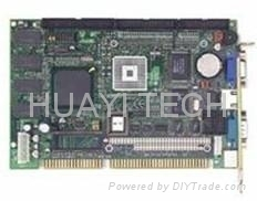 PCA-6740 6741F PCA 6751 AR-B1479A EMCore-S419 SBC-8243 main boards cpu cards