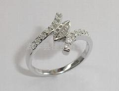 925銀戒指