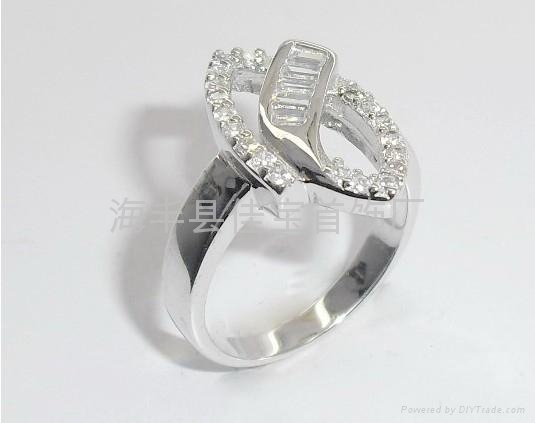 铜戒指 1