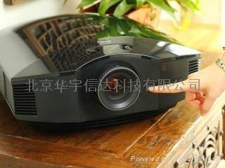 索尼投影機 5