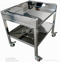 不锈钢工作桌
