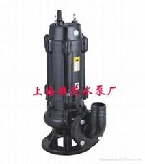 潜水排污泵WQ