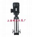 CDLF增压泵