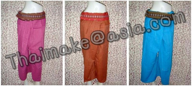 thai fisherman pants. Thai fisherman pants TC modify