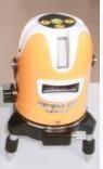 江蘇連雲港JS603三線激光墨線儀