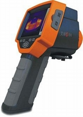 High-end Handheld IR thermal imager