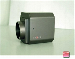 Smart Zoom IR camera core