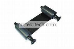 Evolis Monochrome 1000 prints R2011 Ribbon