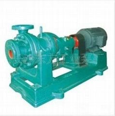 供应R型热水循环泵