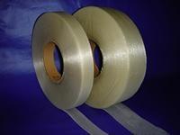 2840/2843W-Epoxy resin impregnated Fiberglass banding tape